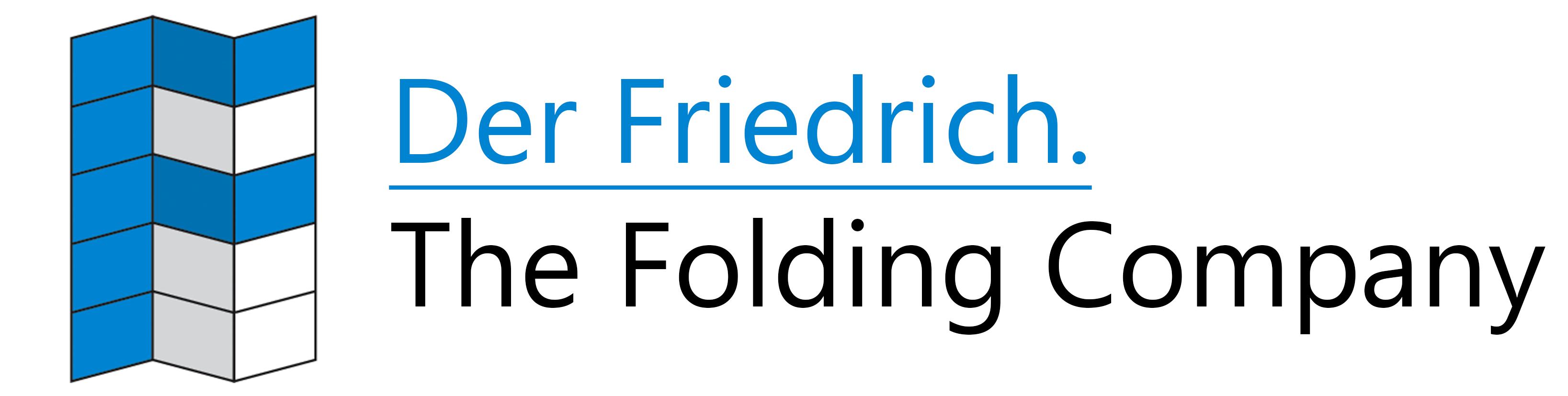 Der Friedrich.