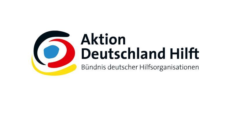 Aktion: Deutschland hilft